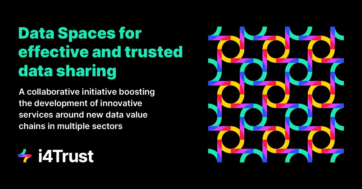 I4Trust Parama įmonėms Kuriančioms Inovacijas Pasitelkiant Didžiuosius Duomenis